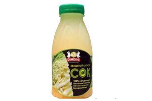 Сок из квашеной капусты польза и вред