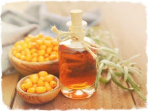 Облепиховое масло польза и вред для организма человека