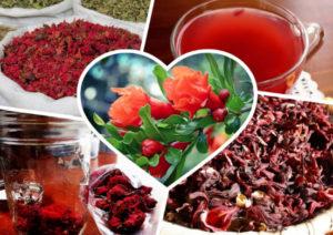 Гранатовый чай из турции польза и вред при беременности