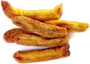 Сушеные бананы вред и польза и вред