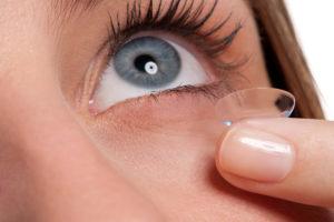 Линзы для глаз вред польза и вред