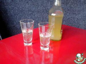 Водка с перцем вред и польза и вред