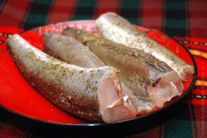 Хек что за рыба польза и вред