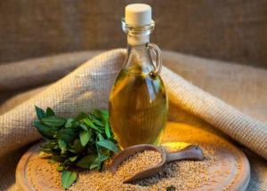 Горчичное масло польза и вред как принимать для похудения