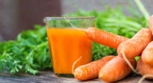 Морковный сок польза и вред как принимать