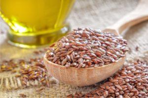 Льняное семя польза и вред как принимать при диабете