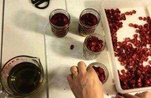 Масло из вишневых косточек польза и вред
