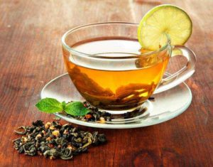 Зеленый чай с бергамотом польза и вред