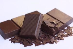 Горький шоколад польза и вред при диабете