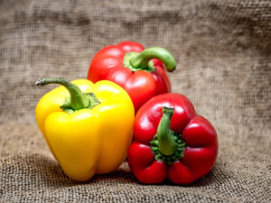 Болгарский перец польза и вред для печени