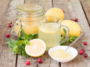 Мед с утра натощак польза и вред