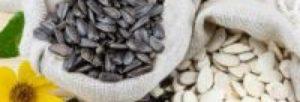 Тыквенные семечки польза и вред при сахарном диабете