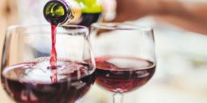 Бокал вина в день польза и вред