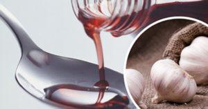 Настойка красного вина с чесноком польза и вред