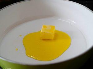 Жарка на сливочном масле вред и польза