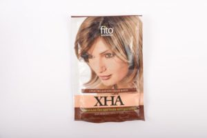 Оттеночная хна для волос польза и вред