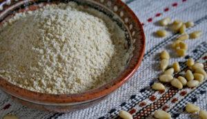 Мука из кедрового ореха польза и вред