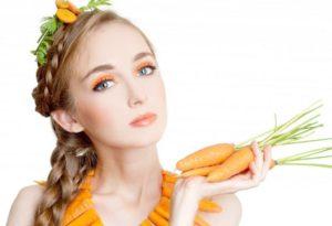 Морковь во время беременности польза и вред
