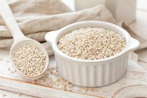 Перловая крупа польза и вред при сахарном диабете