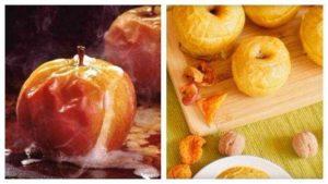 Диабет и яблоки польза и вред