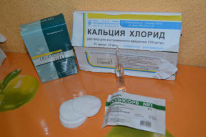 Скраб для лица кальция хлорид и мыло вред и польза