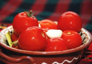 Маринованные помидоры вред и польза и вред