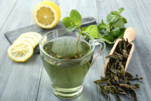 Чай из мяты польза и вред для мужчин как принимать