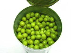 Зеленый горошек польза и вред для здоровья