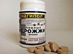 Пивные дрожжи в таблетках польза и вред для мужчин