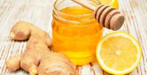 Лимон с медом польза и вред для здоровья