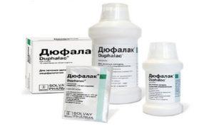 Дюфалак польза и вред для поджелудочной железы