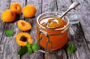 Абрикосовое варенье польза и вред для здоровья