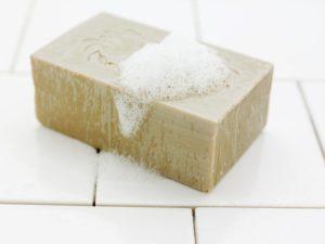 Хозяйственное мыло для лица вред и польза