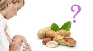 Арахис польза и вред для женщин беременных