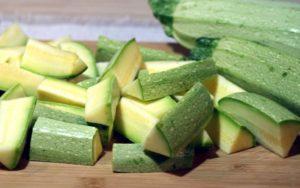 Сырые кабачки польза и вред для здоровья