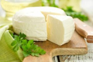 Адыгейский сыр вред и польза для фигуры