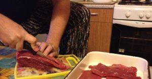 Мясо птицы сушеное вред и польза и вред