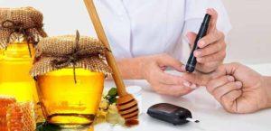 Сахарный диабет и мед вред и польза