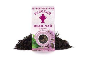 Чай из иван чая польза и вред для мужчин