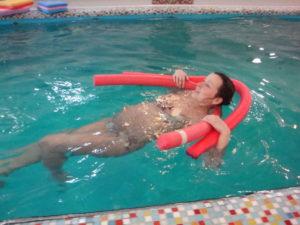 Бассейн при беременности польза и вред советы мамам
