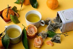 Зеленый чай с добавками польза и вред