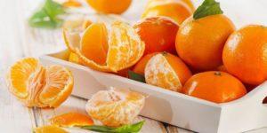 Мандарины польза и вред для здоровья и похудения