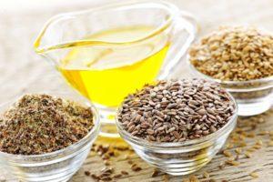Льняное семя польза и вред как принимать для желудка