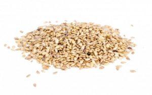 Кунжутное семя польза и вред для женщин