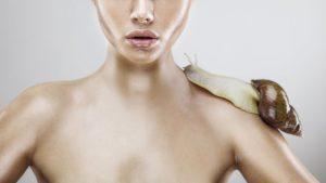Улиточный муцин в косметике вред или польза
