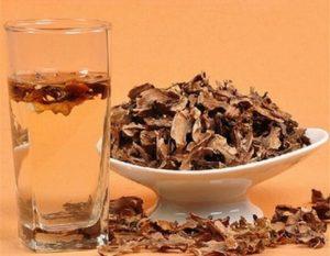 Настойка из перегородок грецких орехов польза и вред