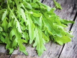 Руккола салат польза и вред для мужчин