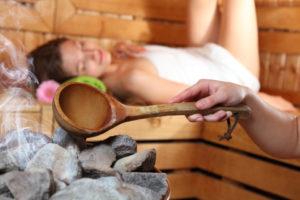 Вред и польза бани для женщин