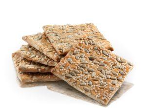 Солодовые хлебцы с семечками и кунжутом польза и вред