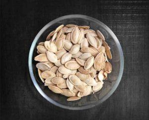 Тыквенные семечки польза и вред для женщин калории